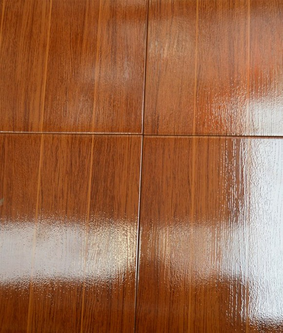 Piso de madera color cedro pictures to pin on pinterest for Pisos ceramicos de madera