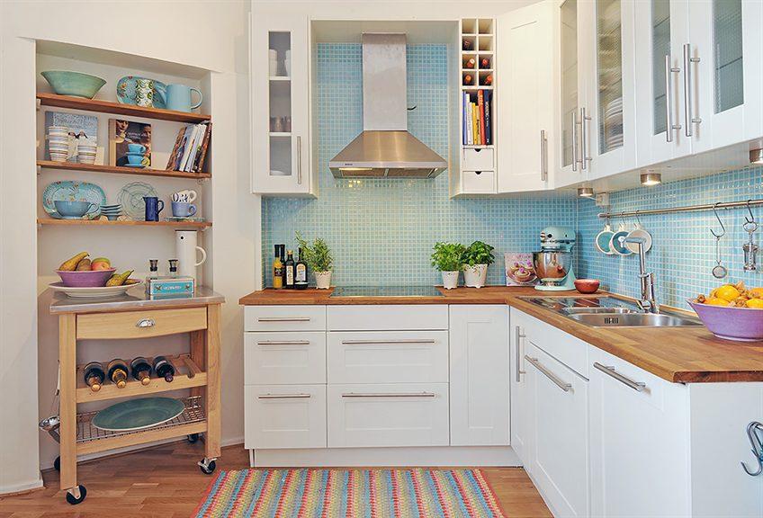 Ideas para decorar su cocina costa rica for Decoracion para cocinas