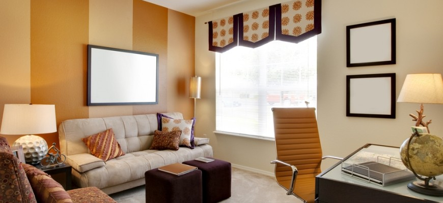 Consejos para decorar espacios peque os ferreter as for Espacios para decorar