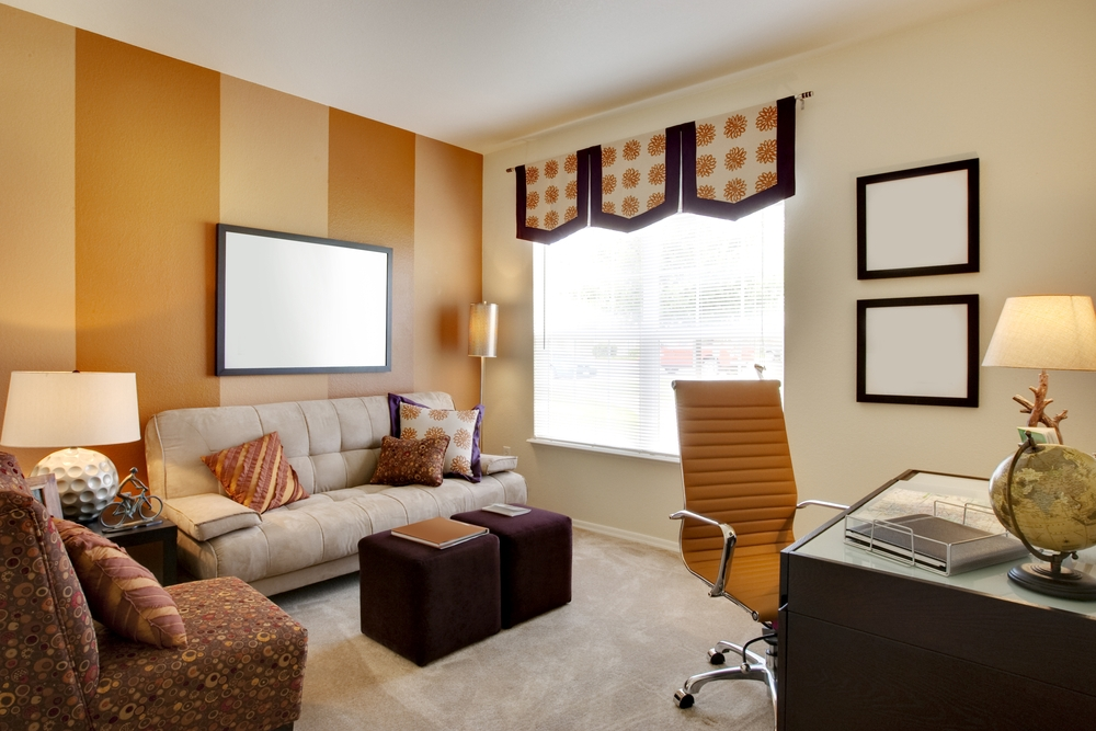 Consejos para decorar espacios peque os ferreter as for Decoracion de interiores espacios pequenos salas
