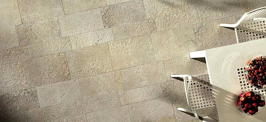 Ventajas de usar pisos antideslizantes