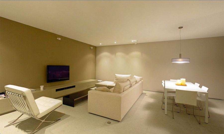 Decoracion mueble sofa iluminacion para el hogar - Iluminacion para el hogar ...