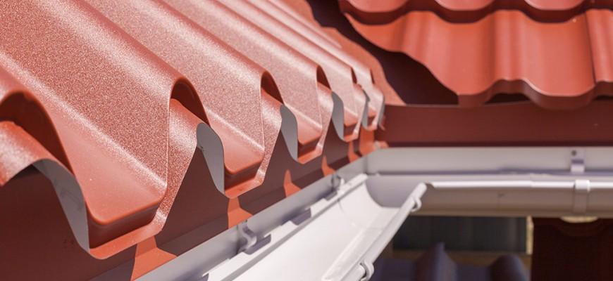 ¿Cómo proteger su techo de las lluvias?
